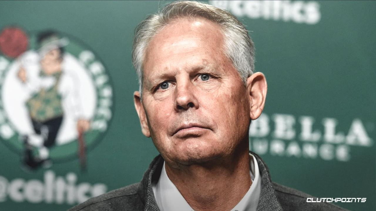 Остин Эйндж: «Бостон» уже просмотрел 70 претендентов на драфт»