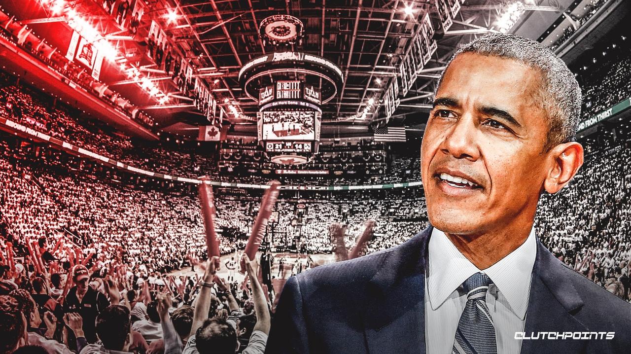 Барак Обама: «Гэри Пэйтон мог защищаться против Майкла Джордана»
