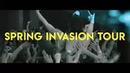 Motionless In White Spring Invasion Tour 2019 w Atreyu