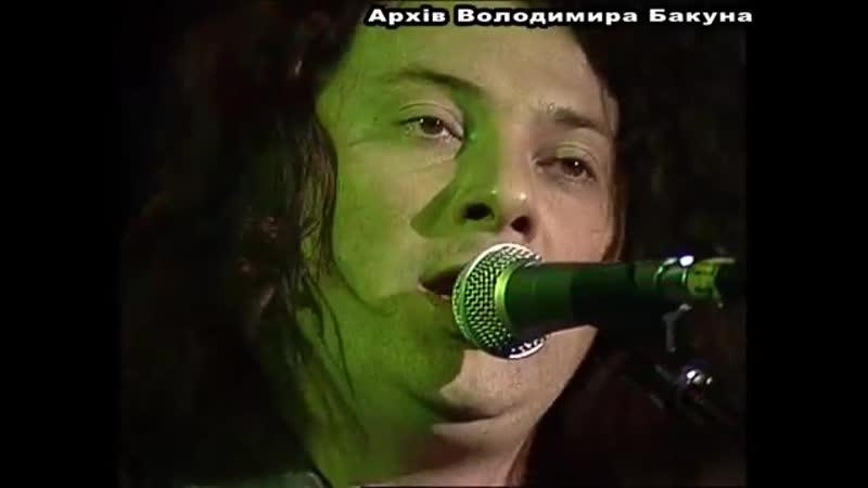 Агата Кристи в Киеве ★ Программа Решето Часть 1