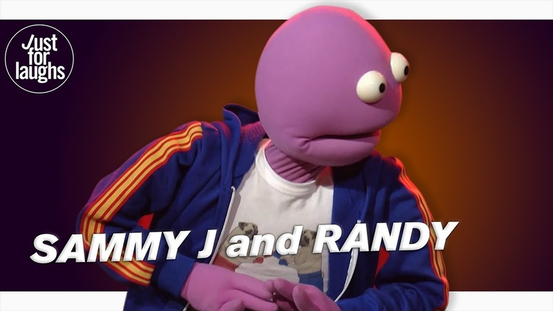 Sammy J Randy - A Ballad