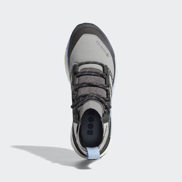 Треккинговые кроссовки Terrex Free Hiker GTX