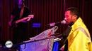 Toro y Moi performing Mirage live on KCRW
