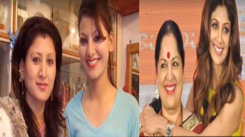 30 Bollywood Actresses and Actors With Their Unseen Mothers - Salman Khan, Ajay Devgan, Alia Bhatt |