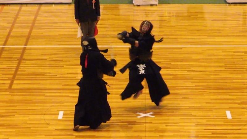 2019 8dan 栄花直輝 先生 一本集 EIGA Naoki Sensei Ippons