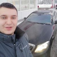 Анкета Олег Бро