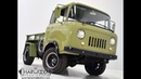 116026 1961 Willys Jeep FC150