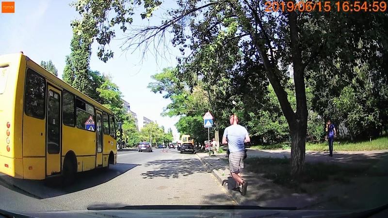 Дтп Одесса сбил велосипедиста