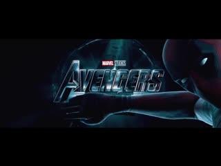 Deadpool Invades Avengers_ Endgame - Trailer 2