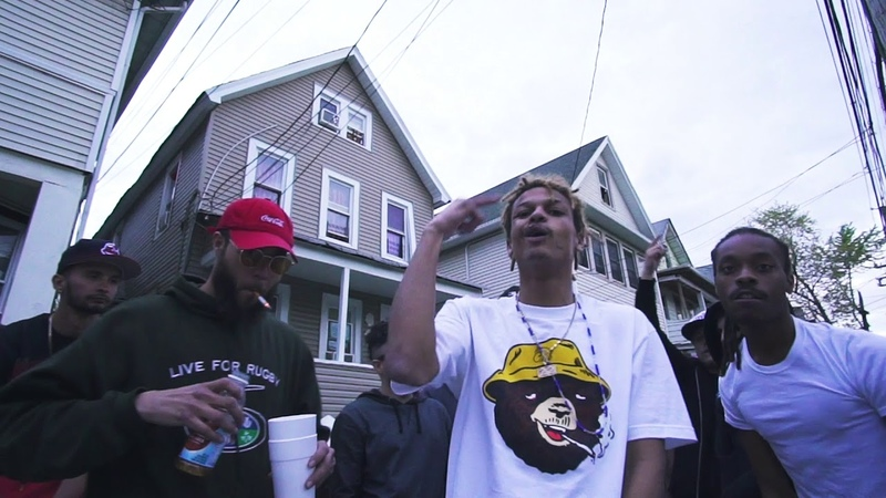 Squidnice W Freestyle Official Music Video