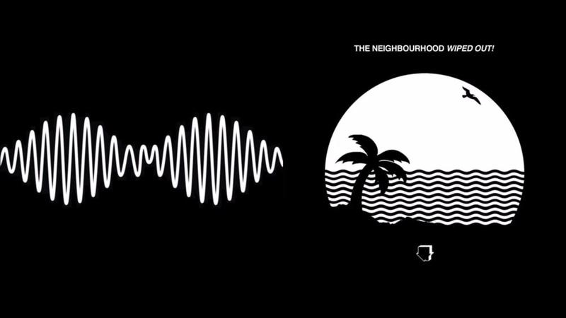 The Neighbourhood Arctic Monkeys