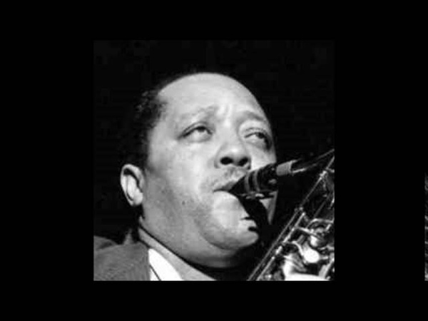 Jumpin' at the Woodside 1938 Count Basie and Lester Young