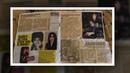 Майкл Джексон вырезки из журналов и газет