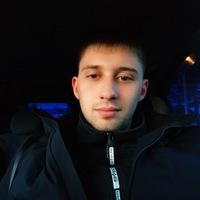 Анкета Роман Павлов