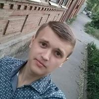 Анкета Александр Евсеев