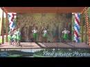 Танец «Четыре двора». Коллектив «Каблучек». VII Знаменский Православный фестиваль в Щеколдино Перезвон талантов 18 мая 2019