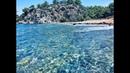 Экскурсия на Эгейские острова Девичья коса бухта Селимие Остров Камелия