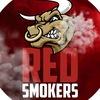 Жидкости Red Smokers