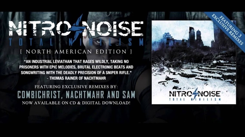NITRO/NOISE - Synchronized Beat F**k