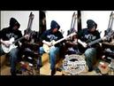 Гитары после ремонта и отстройки. Shamray и Kramers
