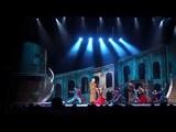 Le pouvoir (Romeo et Juliette a Moscou)