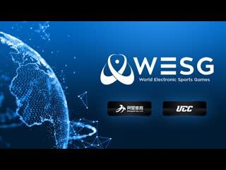 Wesg global finals - cs:go