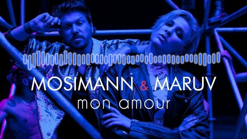 Mosimann Maruv Mon Amour Shnaps Remix