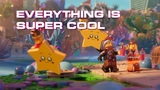 The LEGO Movie 2 - Super Cool - Beck feat. Robyn &amp The Lonely Island (Official Lyric Video)