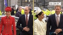 A Service of Celebration for Commonwealth Day 2019 LIVE BBC