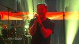 OneRepublic - Rescue Me (live @ Ellen)