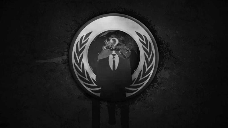 Dreamscene anonymous hd