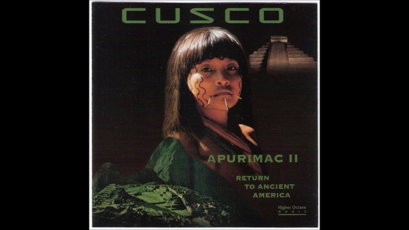 CUSCO APURIMAC II ʀᴇᴛᴜʀɴ ᴛᴏ ᴀɴᴄɪᴇɴᴛ ᴀᴍᴇʀɪᴄᴀ