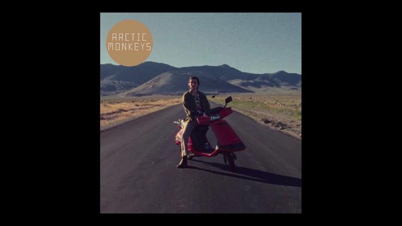 Arctic Monkeys Imaginary Highways