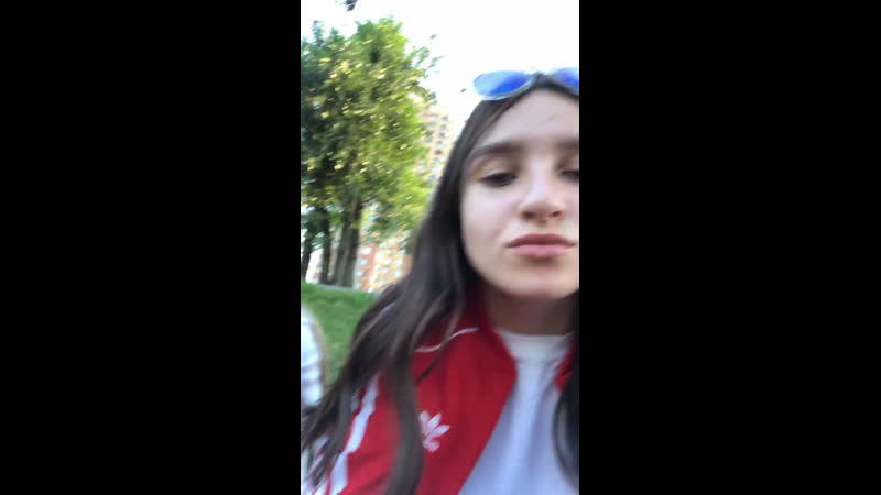 Алина Дмитриева Live