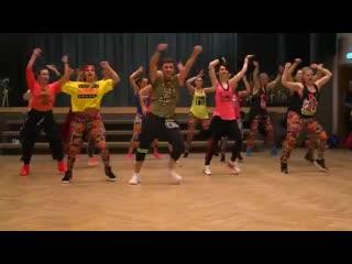 Zumba fitness - BRIANNA - Lost in Istanbul