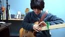 Sora tob sakana タイムトラベルして 演奏してみた/ だいじろー daijiro nakagawa