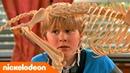 Никки Рикки Дикки и Дон 1 сезон 8 серия Nickelodeon Россия
