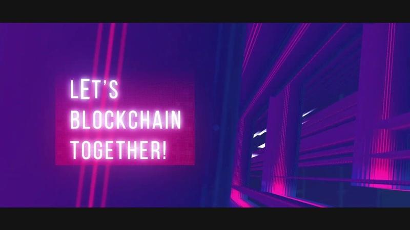 Blockchain Bitcoin Conference Prague March 22 2019