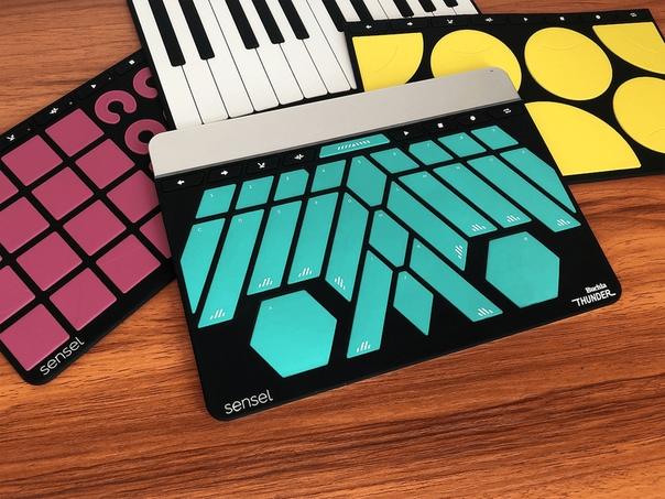 Уникальные возможности для геймеров и музыкантов с интерфейсом Morph Компания Sensel возродила свою прежнюю разработку, универсальный многофункциональный интерфейс Morph. Впервые о нем