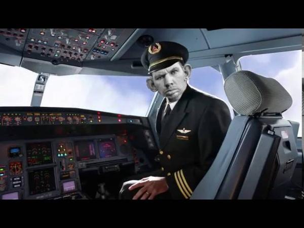 GLAD VALAKAS: Штатная ситуация на борту две двоечки одна восьмерочка
