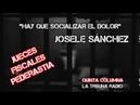 Jueces y Fiscales cómplices de la violación de niños Josele Sánchez La Tribuna Radio