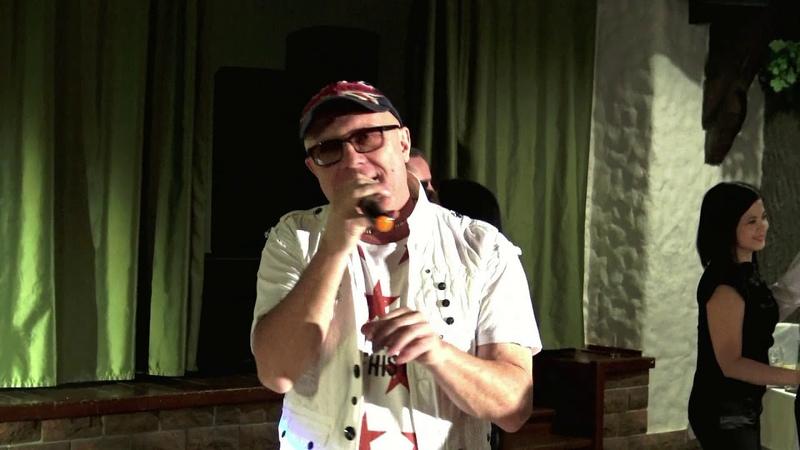 МОЯ ХОРОШАЯ - Валерий Палаускас