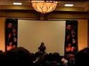 Samantha Ferris at Creation Con 4