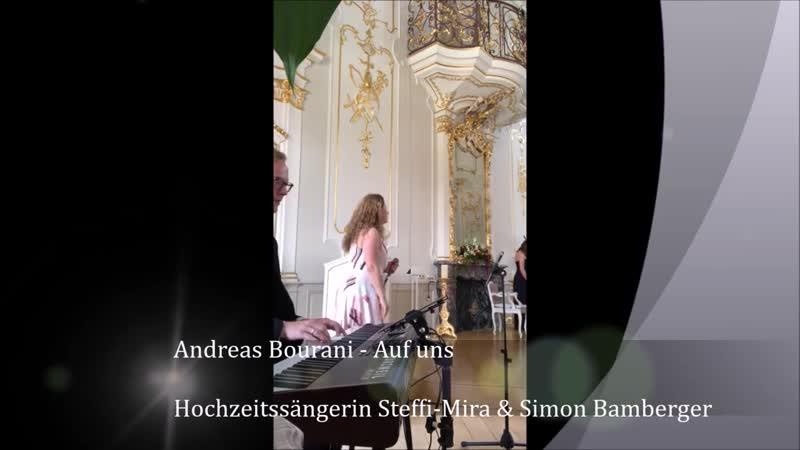 Hochzeitssängerin Bodensee - Steffi-Mira | Sängerin für Hochzeit, Taufe