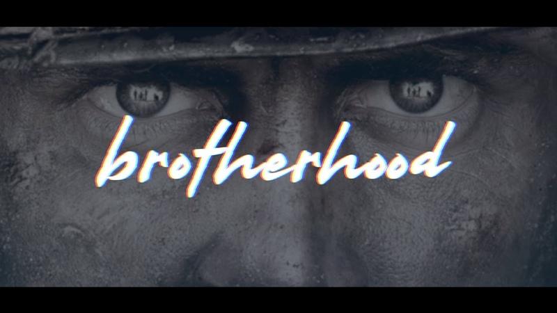 Miza Rosendale - Brotherhood (Lyric Video)