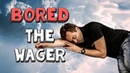 The Wager - Bored (Sleeping on the job? Why not place a bet?) | Viva La Dirt League (VLDL)