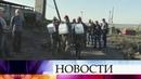 МЧС России участвует в поисково-спасательных работах на шахте Схид Карбон в ЛНР.