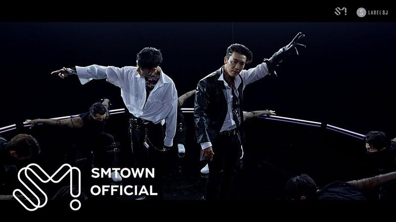 SUPER JUNIOR-DE 슈퍼주니어-DE 땡겨 (Danger) MV (Performance Ver.)