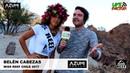 Belén Cabezas - Ganadora Miss Reef Chile 2017 MissReef2017