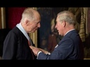 'Final Piece of the Plan' Lord Rothschild Steps Down After 30 Years as Chairman at RIT